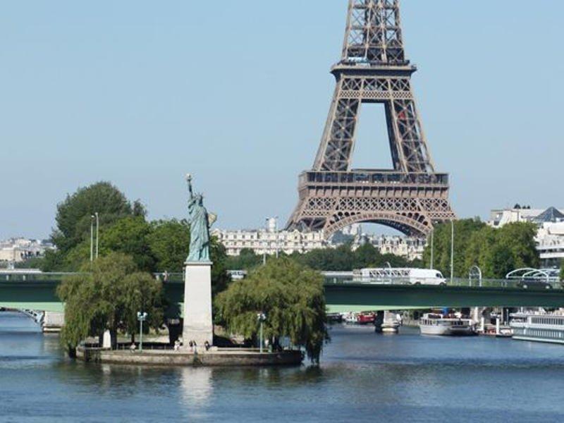 Hotel Nach Paris