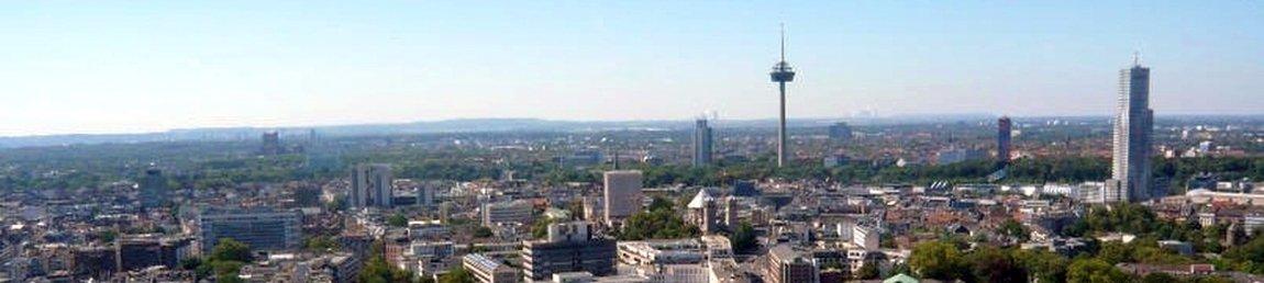 Köln – die optimale Destination für Ihre Klassenfahrt
