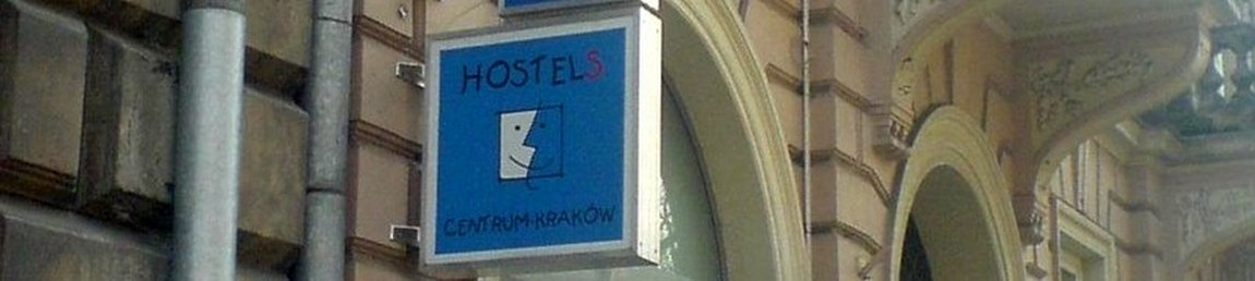 Hostel in Krakau
