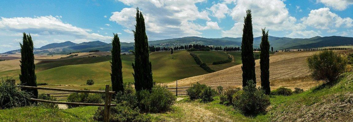 Studienfahrten in die Toskana