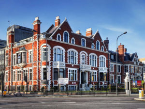 Best Western Peckham Lodge Hotel