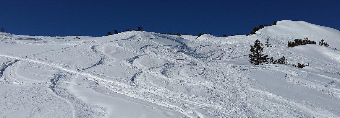 Ski-Klassenfahrten